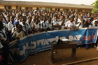 World Water Day 2011