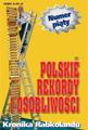 Polskie Rekordy i Osobliwości - rocznik 5