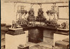 Instrument room 1890s Malta