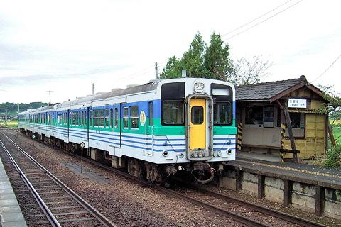 久留里線のキハ30形・キハ37形・キハ38形が引退