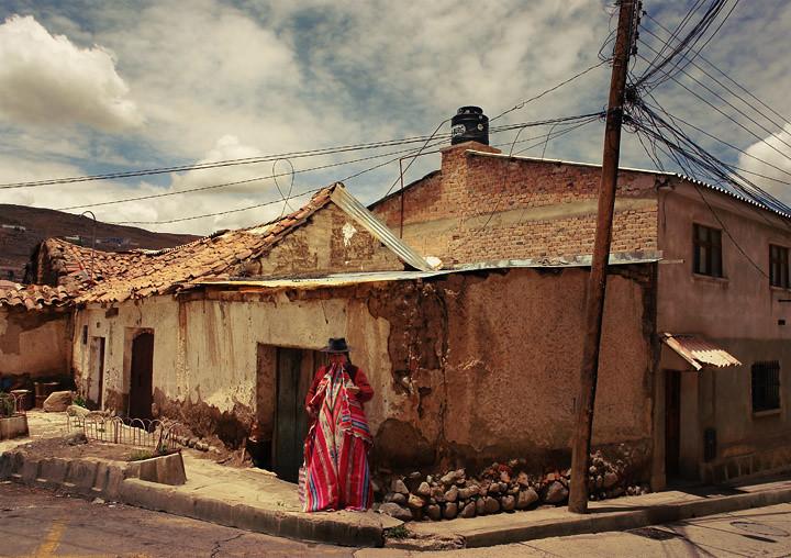 Боливия.Потоси. BOLI001