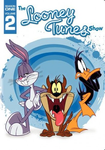 The Looney Tunes Show 2011 Season 1