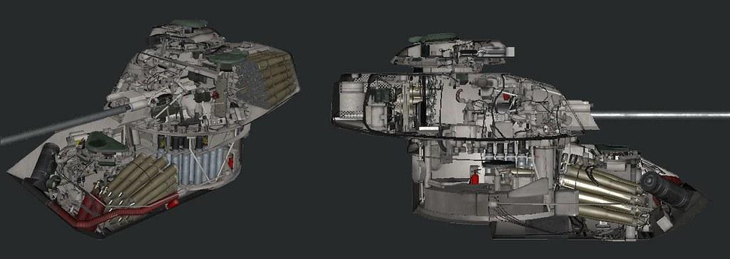Steel Armor Blaze of War Released 6524836419_e7ec713f7c_b