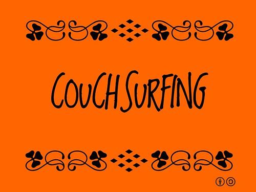 Buzzword Bingo: Couchsurfing (2011)