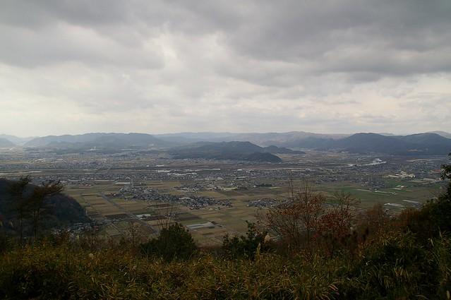 福山からの眺め #1