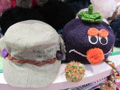 帽子売場3
