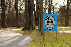 Lake Artemesia Birding Trail
