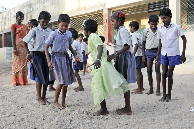 Tamil Nadu as an Education destionation