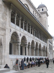 2011-06-istanbul-084-suleymahne mosque