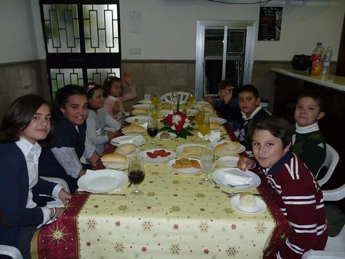 Comida de Navidad 2011 (V)
