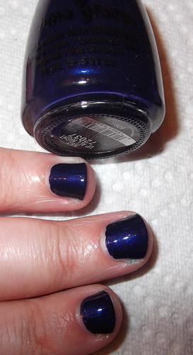 China Glaze: Up all Night