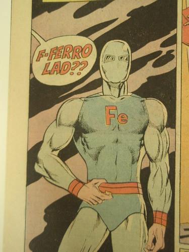 Superboy #206 (4)