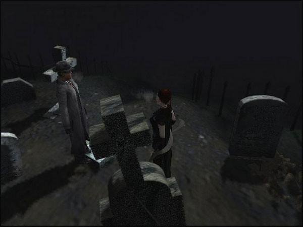 5 игр в жанре noir