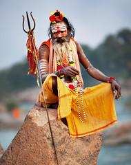 India - Orchha 9