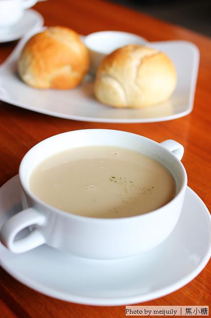 Eslite Tea Room義大利麵02