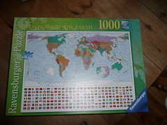 11 12 25 Map of the World