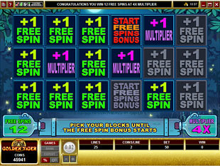 Moonshine Free Spins