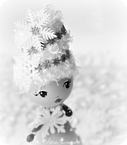 La bruja blanca