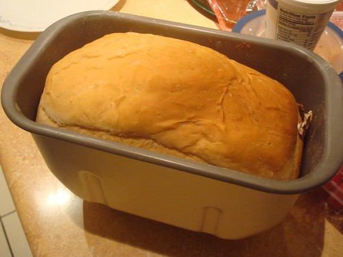 Bread Maker Attempt 2