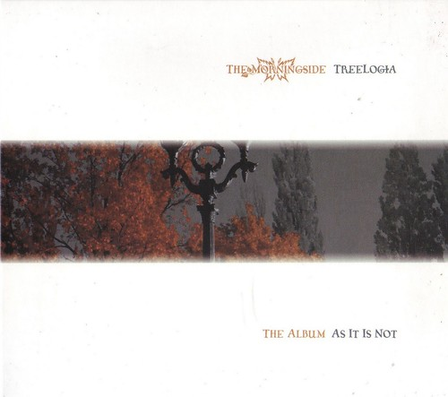 the cover of TreeLogia (The Album As It Is Not)