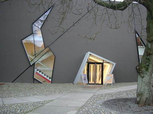 Anbau Felix-Nussbaum-Museum