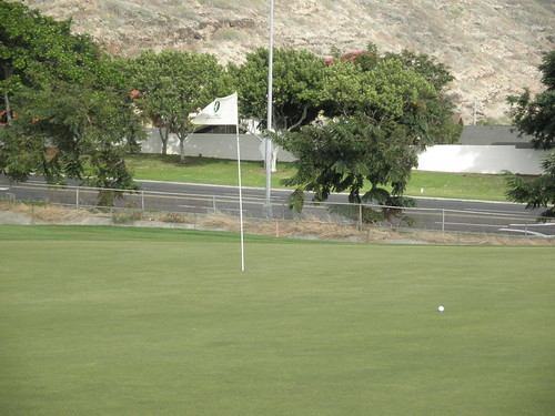 Hawaii Kai Golf Course 070