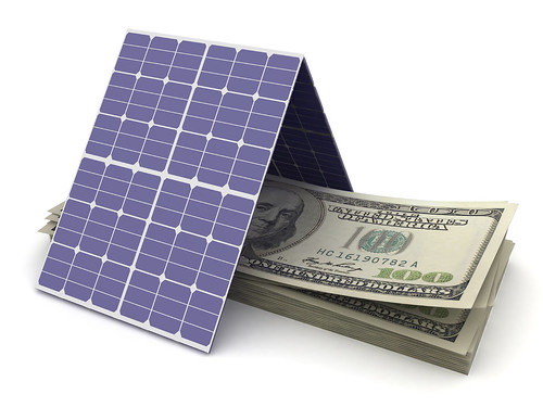 Solar Rebate in California