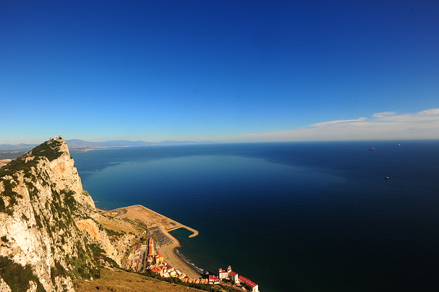 Welcome To The Rock: Gibraltar