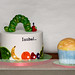 The Very Hungry Caterpillar... by The Well Dressed Cake