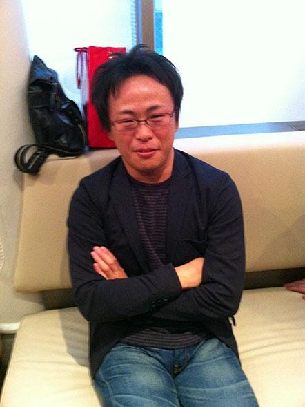 宍戸淳〔Jun SHISHIDO〕 2011 ver.