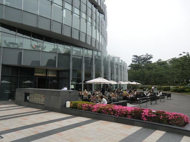 Tokyo Midtown Shopping mall (東京ミッドタウン - 東京赤坂)