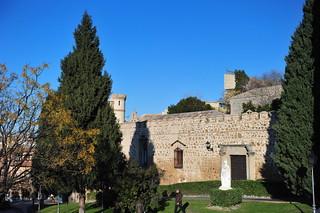 Toledo (Spain) -  dicembre 2011 133