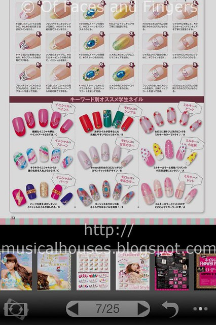 nailup iphone screen 4w