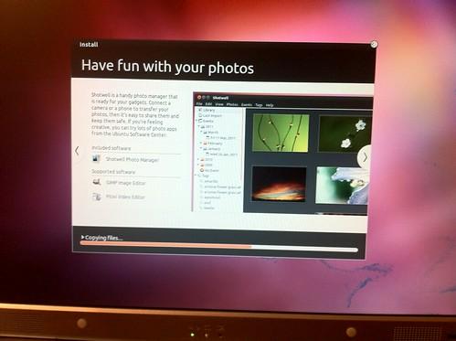 Öreg vasból távirányítható zenelejátszó Ubuntu-val #9