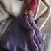 nuno felt silk doll by JardarMama