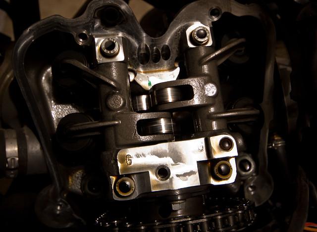 690 SMC valve check/adjust (pics + questions) - Page 3