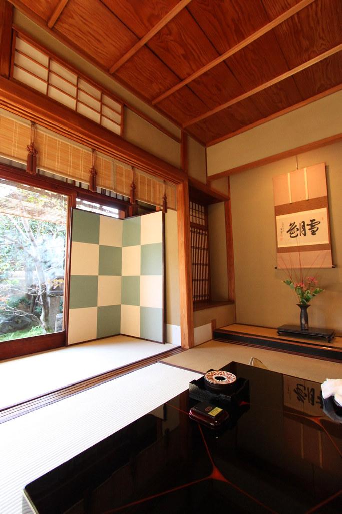 Kyoto Gion Tempura Yasaka Endo (16)