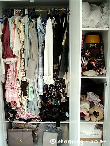 42 lolita wardrobe