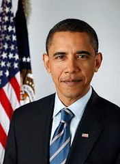 Image of President Barack Obama