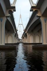 Dubai Creek Brücke 1