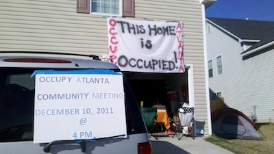 Podcast: Occupy as an Urban Movement