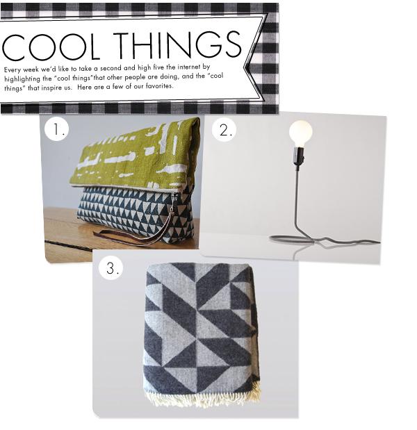 Cool Things 01.06.12