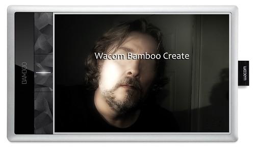 Wacom Bamboo Create ......HELP! by SkeletalMess