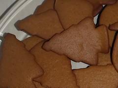 Småkager til en hyggelig juletid: Julebørnekager