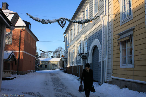 Winter_Porvoo_20120108_009 by Brin d'Acier