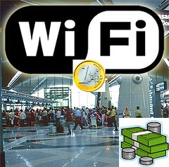 Wifi con coste