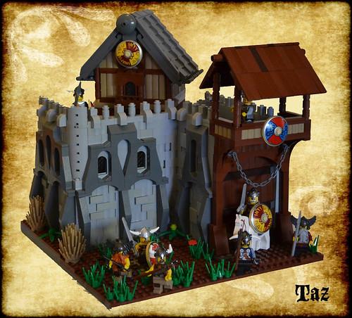 More of my castle stuff... 6662610295_a6fd5cf0a6