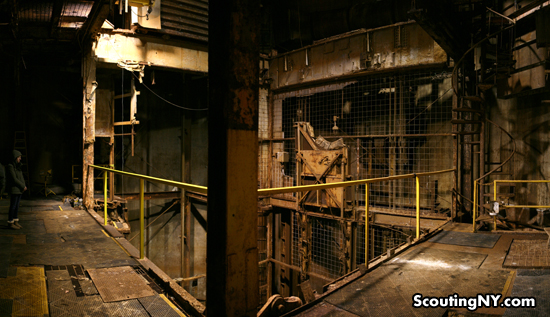 Scouting An Abandoned Cold War Missile Base Hidden In The - Us missile silos google maps