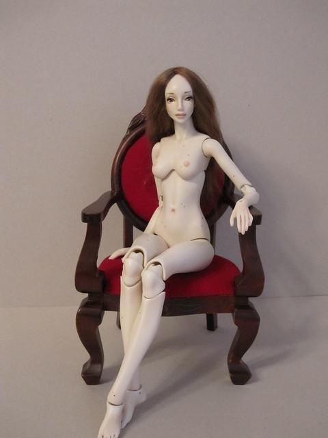 Авторские куклы - разных авторов 6666802747_0c8952e5f6_z