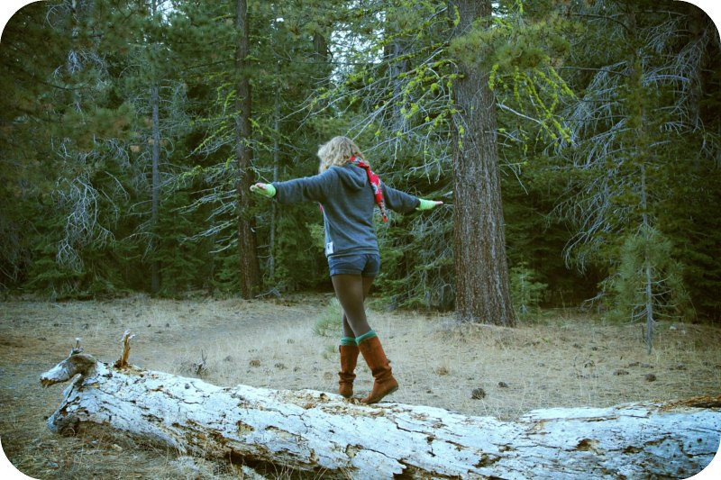 Tahoe Hike